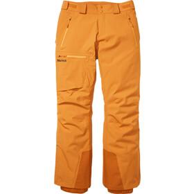 Marmot Refuge Pantalon Homme, marron
